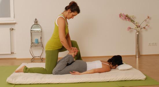 Tantra massage saarland