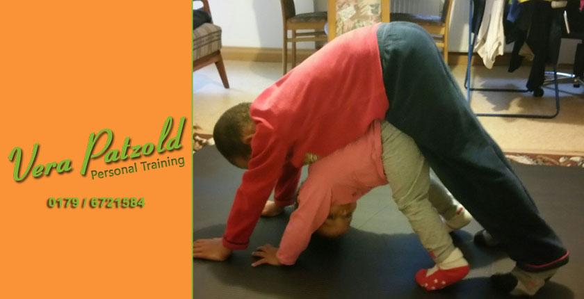 Yoga Dachau | Hund-Position