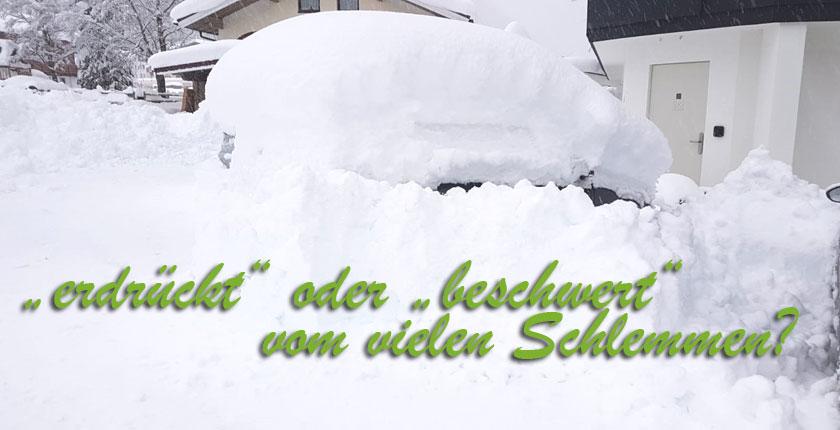Welcome 2019 - Ein Neubeginn!