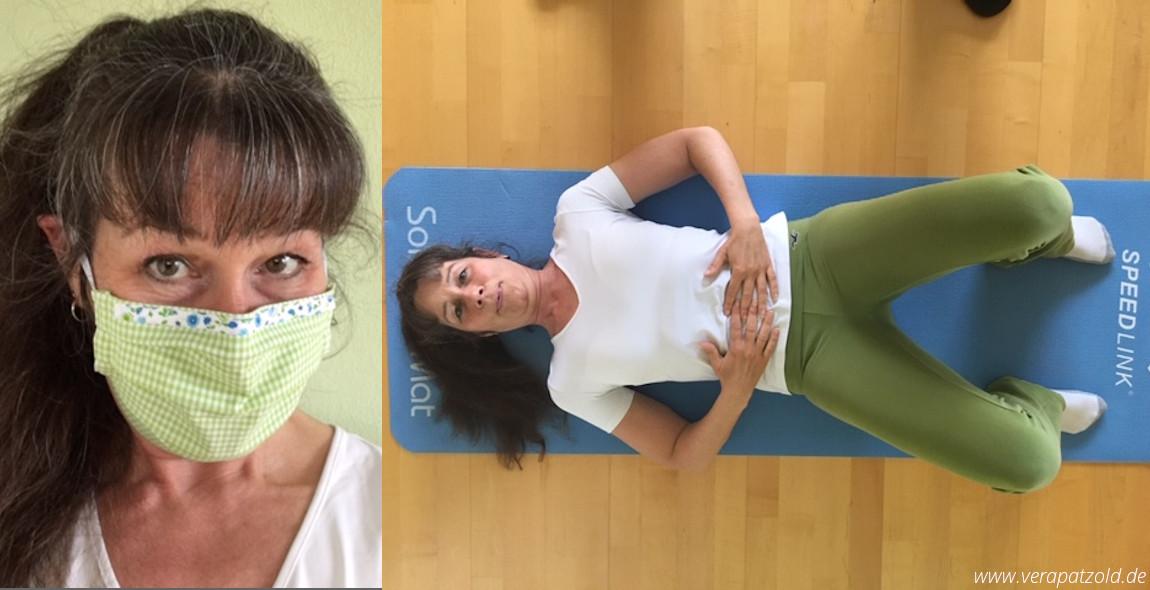 Atem ist Leben - Personaltraining München